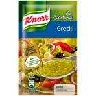 KNORR Sos sałatkowy grecki 9g