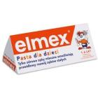 ELMEX Pasta do zębów dla dzieci 50ml