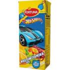 FORTUNA HOT WHEELS Sok multiwitamina 100% 200ml