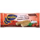 WASA Sandwich Kanapka z serkiem, pomidorem i bazylią 40g
