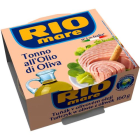 RIO MARE Tuńczyk w oliwe z oliwek 160g