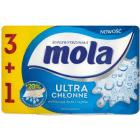 MOLA Ręcznik papierowy 3 szt + 1 szt GRATIS! 1szt