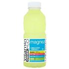 OSHEE Vitamin H2O Napój niegazowany cytrynowo-pomarańczowy Magnez 550ml