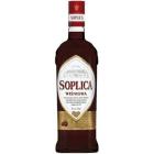 SOPLICA Nalewka wiśniowa 500ml