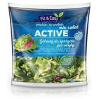FIT&EASY  Sałata mix - Active 180g