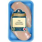 SEDAR Kurczak Zagrodowy Filety z kurczaka zagrodowego świeże klasa A (300-450g) 350g