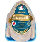 SEDAR Kurczak Zagrodowy Kurczak patroszony klasa A (1500g-1800g) 1.6kg