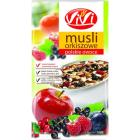 VIVI Musli orkiszowe - Polskie Owoce 300g
