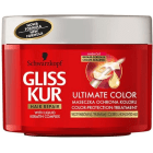 GLISS KUR Color Protect Maska do włosów farbowanych 200 ml