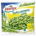 HORTEX Fasola szparagowa zielona cięta mrożona 450g