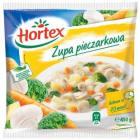 HORTEX Zupa pieczarkowa mrożona 450g