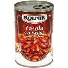 ROLNIK Standard Fasola czerwona 425ml