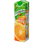 TYMBARK Sok 100% Pomarańcza 1l