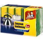 JAN NIEZBĘDNY Zmywak kuchenny 5 szt. 1szt