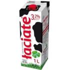 ŁACIATE Mleko UHT 3,2% 1l