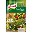 KNORR Sos sałatkowy koperkowo-ziołowy 10g