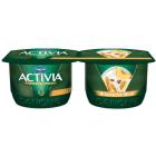 DANONE Activia Brzoskwinia Musli Jogurt (2 sztuki) 240g