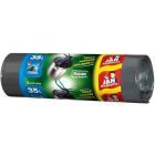 JAN NIEZBĘDNY Magnum Worki na śmieci z taśmą 35l 15 szt. 1szt