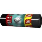 JAN NIEZBĘDNY Worki na śmieci 160l 10 szt. 1szt