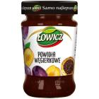 ŁOWICZ Powidła węgierkowe 290g