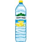 ŻYWIEC ZDRÓJ Smako-łyk Napój niegazowany o smaku cytrynowym 1.5l