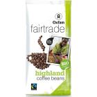 OXFAM Kawa ziarnista wysokogórska BIO Fair Trade 250g