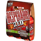 DESPERADOS RED Piwo w butelce (3x400ml) 1.2l