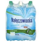 NAŁĘCZOWIANKA Naturalna woda mineralna gazowana 1.5l