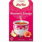 YOGI TEA Herbata dla kobiet Energia 17 torebek BIO 30g