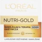 LOREAL Nutri Gold Krem odżywczy na dzień 50ml