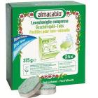 ALMACABIO Tabletki do zmywarek 25 szt BIO 0g