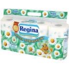 REGINA Rumianek Papier toaletowy  8 szt. 1szt