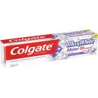 COLGATE Max White Shine Wybielająca Pasta do zębów 125ml
