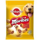 PEDIGREE MARKIES Przysmak dla psów 150g