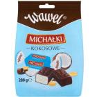 WAWEL Cukierki w czekoladzie Michałki Kokosowe 280g