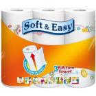 SOFT&EASY Ręcznik kuchenny dekorowany 3 rolki 1szt