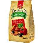 MARETTI Bruschetta z pomidorami i oliwą 70g