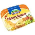 HOCHLAND Ser do smarowania Ser topiony w kubeczku - Maasdamer 150g