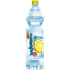 KUBUŚ Waterrr o smaku cytryny 1.5l