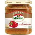 MONINI Sos do makaronu Pesto Calabrese 190g