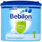 BEBILON 1 Mleko początkowe z Pronutra - od urodzenia 350g