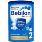 BEBILON 2 Mleko następne z Pronutra+ - po 6 miesiącu 800g