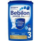 BEBILON Junior 3 Mleko modyfikowane z Pronutra+ - po 12 miesiącu 800g