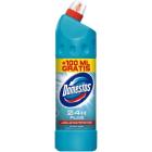DOMESTOS Płyn do dezynfekcji Atlantic Fresh + 100ml GRATIS 750ml