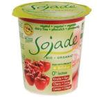 SOJADE Jogurt sojowy wiśniowy BIO 125g