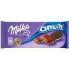 MILKA OREO Czekolada mleczna Oreo Cookies 100g