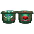 DANONE Activia Wiśnia Jogurt (2 sztuki) 240g