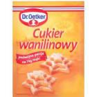 DR. OETKER Cukier wanilinowy 16g