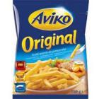 AVIKO Original Frytki proste mrożone 750g