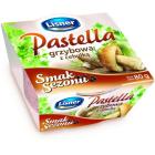 LISNER Smak sezonu Pasta grzybowa ze smażoną cebulką 80g